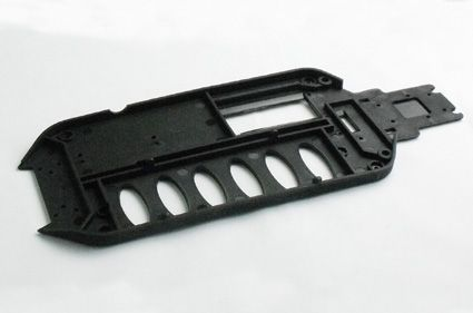 FTX Vantage Buggy EP Chassis Plate Rear Part 1PC
