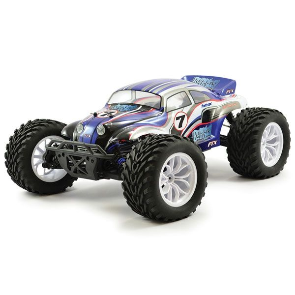 FTX5530 Bugsta RTR 1/10TH Brushed 4WD Off-Road Buggy